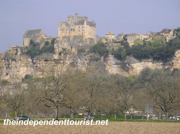 Beynac Castle France (2)
