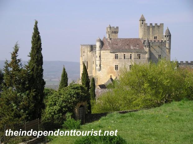 Beynac Castle France (5)