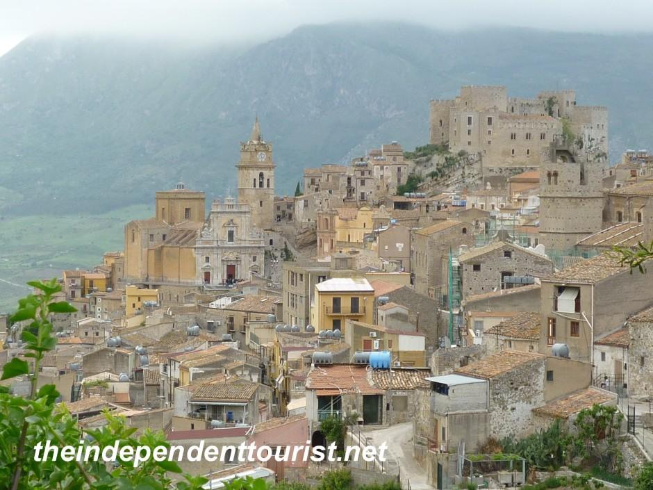 Caccomo Sicily The Independent Tourist