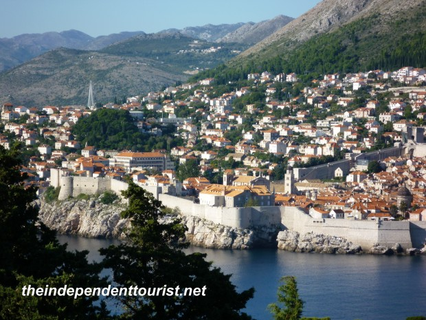 Dubrovnik Croatia 3