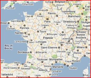 France: country overview