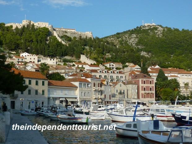 Hvar Town Croatia 2