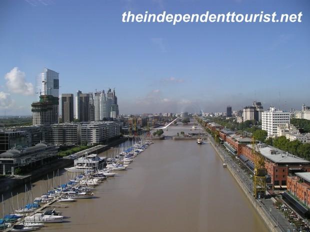 Puerto Madero_Buenos Aires-Argentina