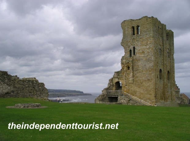 Scarborough Castle 2