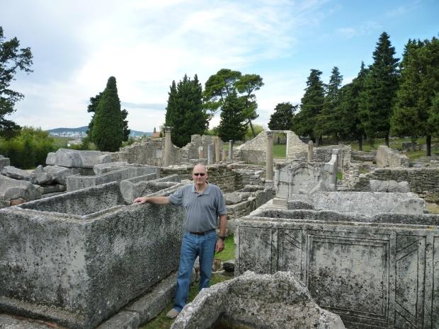 Solona Necropolis 2