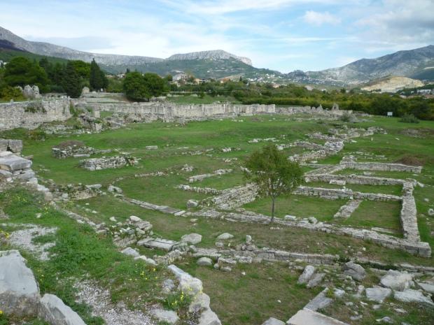 Solona Ruins