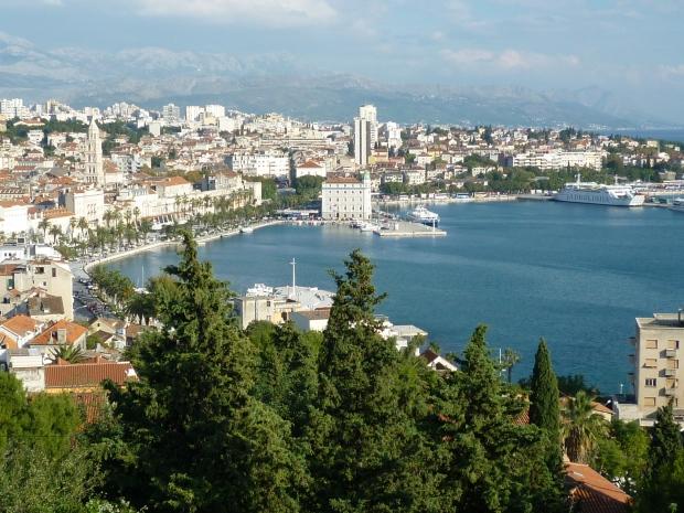 Split Croatia (4)