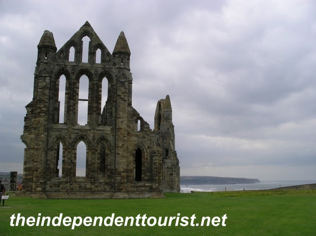 Whitby Abbey 4