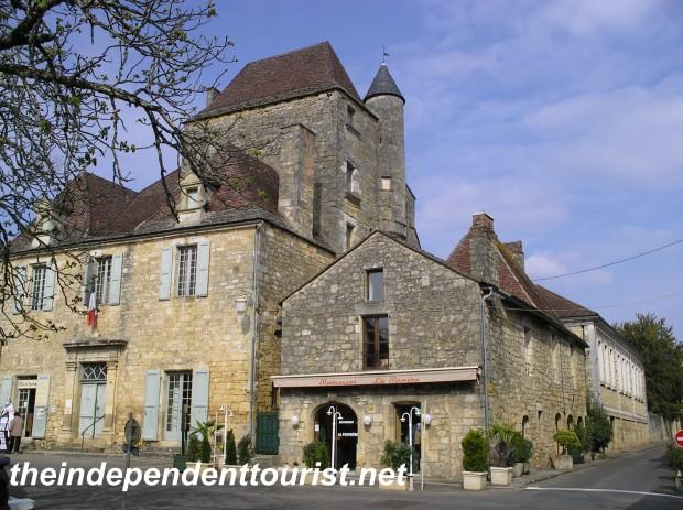 Domme France (3)