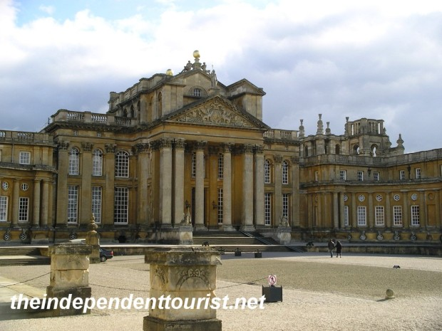 Blenheim Palace (3)