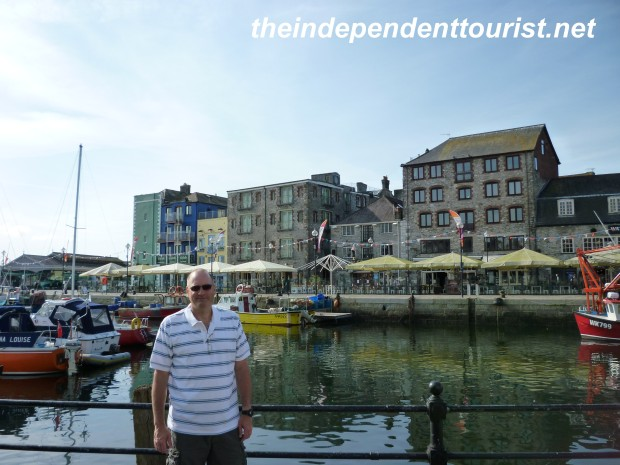 Plymouth England (2)