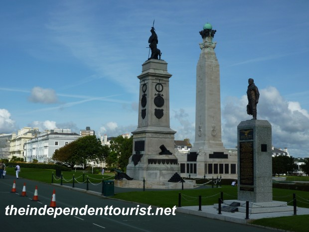 Plymouth England (5)
