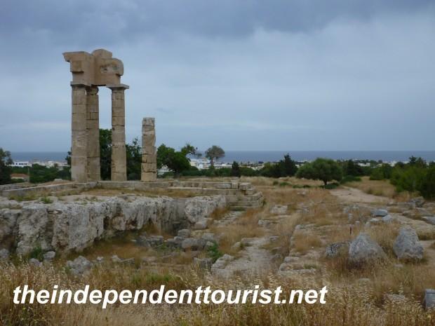 Acropolis of Rhodes_Greece (2)