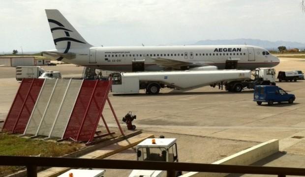Aegean Airlines_Rhodes