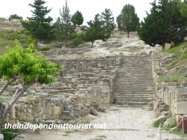 Ancient Kameiros_Rhodes_Greece (3)