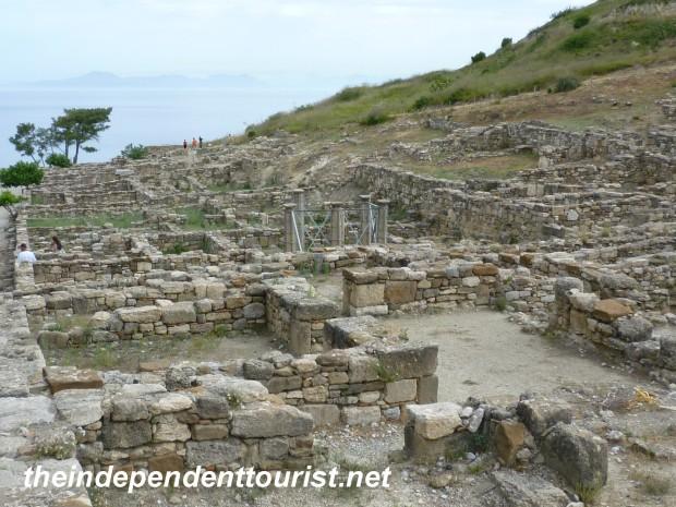 Ancient Kameiros_Rhodes_Greece (4)