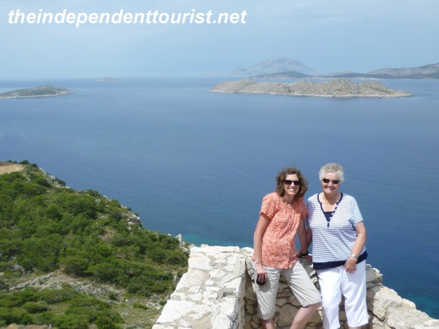 Kritinia Castle_Rhodes_Greece (4)