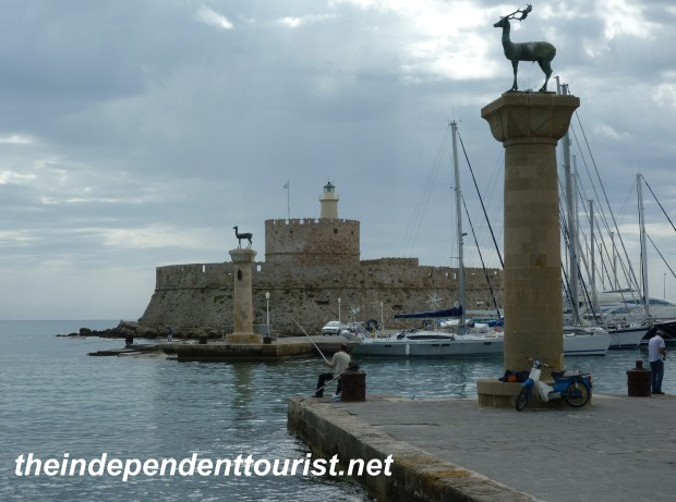 Rhodes Harbor_Greece (4)