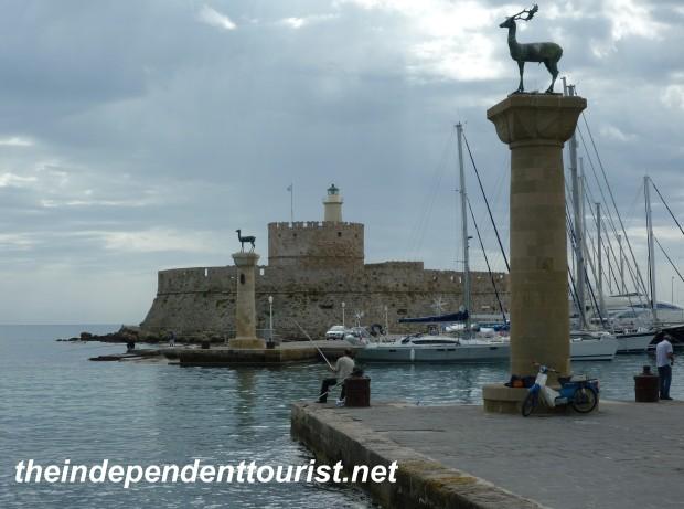 Rhodes Harbor_Greece (4)