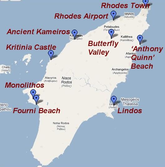 Rhodes Island