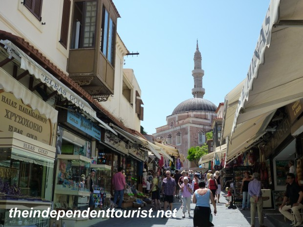Rhodes Old Town_Greece (4)