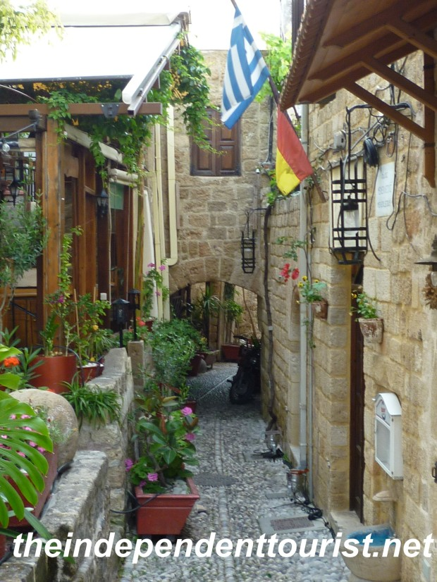 Rhodes Old Town_Greece (7)