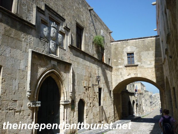 Street of the Knights_Rhodes (6)