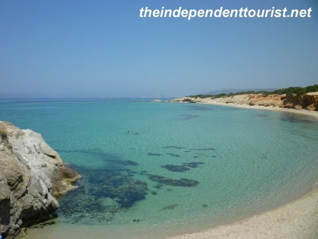 Alyko Beach_Naxos