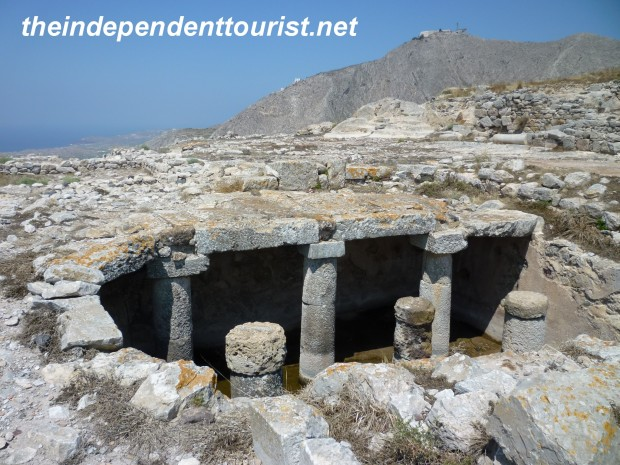 Ancient Thira_Santorini_Greece (13)