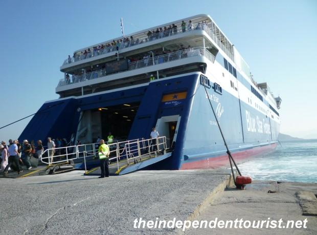 Naxos Ferry (24)