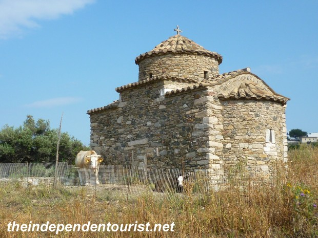 Church of Ayios Nikolas_Naxos (4)