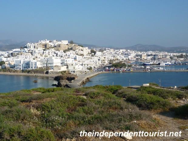 Naxos Town (2)