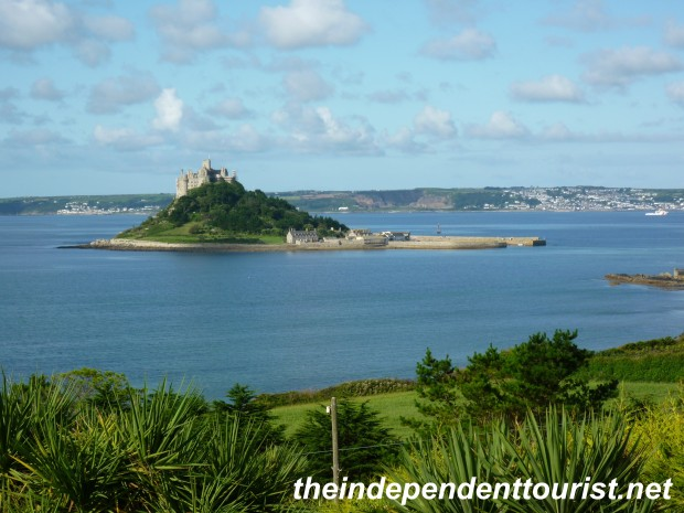 St. Michael's Mount England (2)