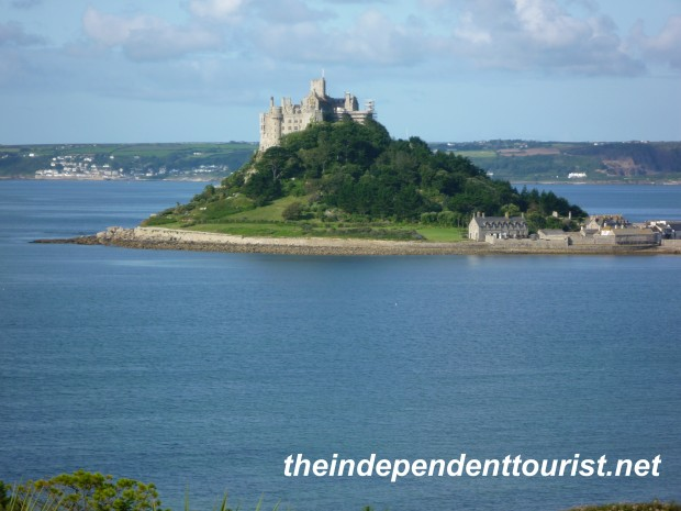 St. Michael's Mount England (3)