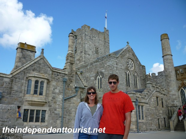 St. Michael's Mount England (4)