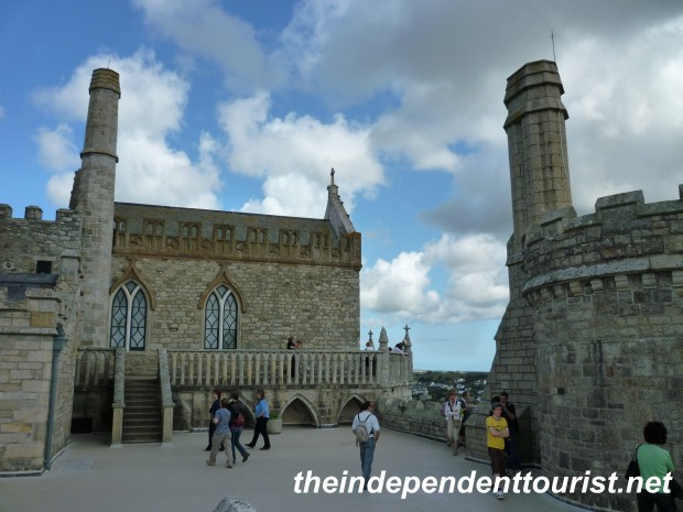 St. Michael's Mount England (6)
