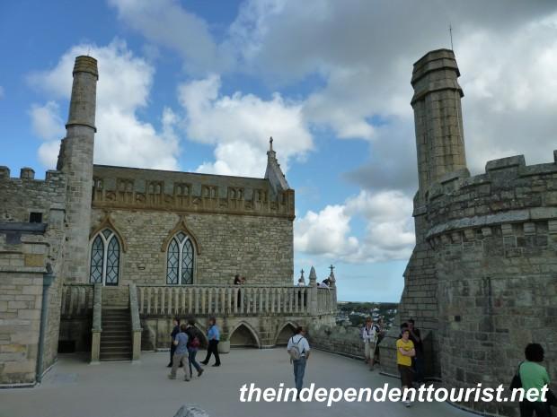 St. Michael's Mount England (6)