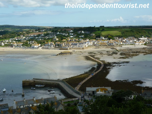 St. Michael's Mount England (7)