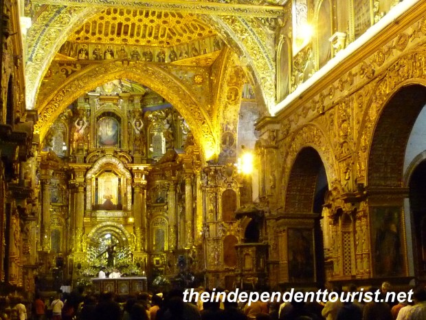 San Francisco Convent_Quito_Ecuador (3)