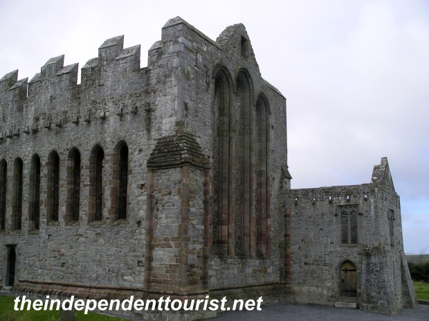 Ardfert Cathedral Ireland Ardfert Cathedral