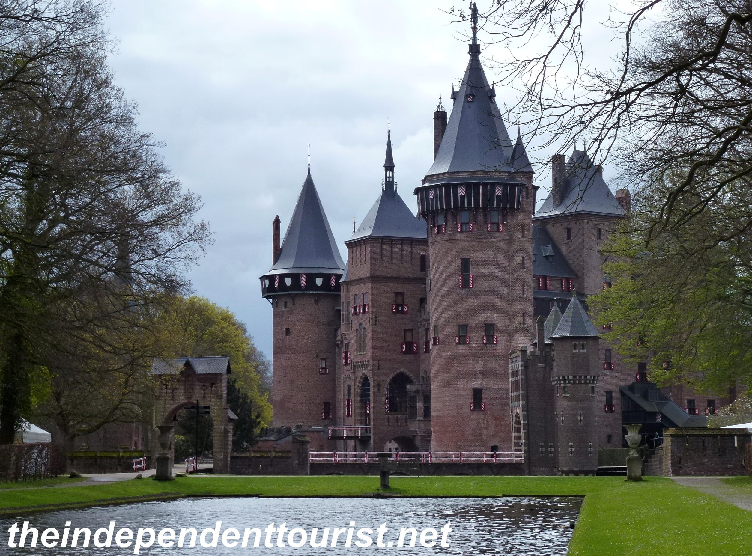 Kasteel De Haar Netherlands 16 Jpg