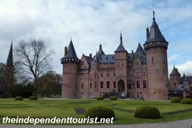 Kasteel De Haar One Of The Best Castles Of Europe The - Best castles in europe