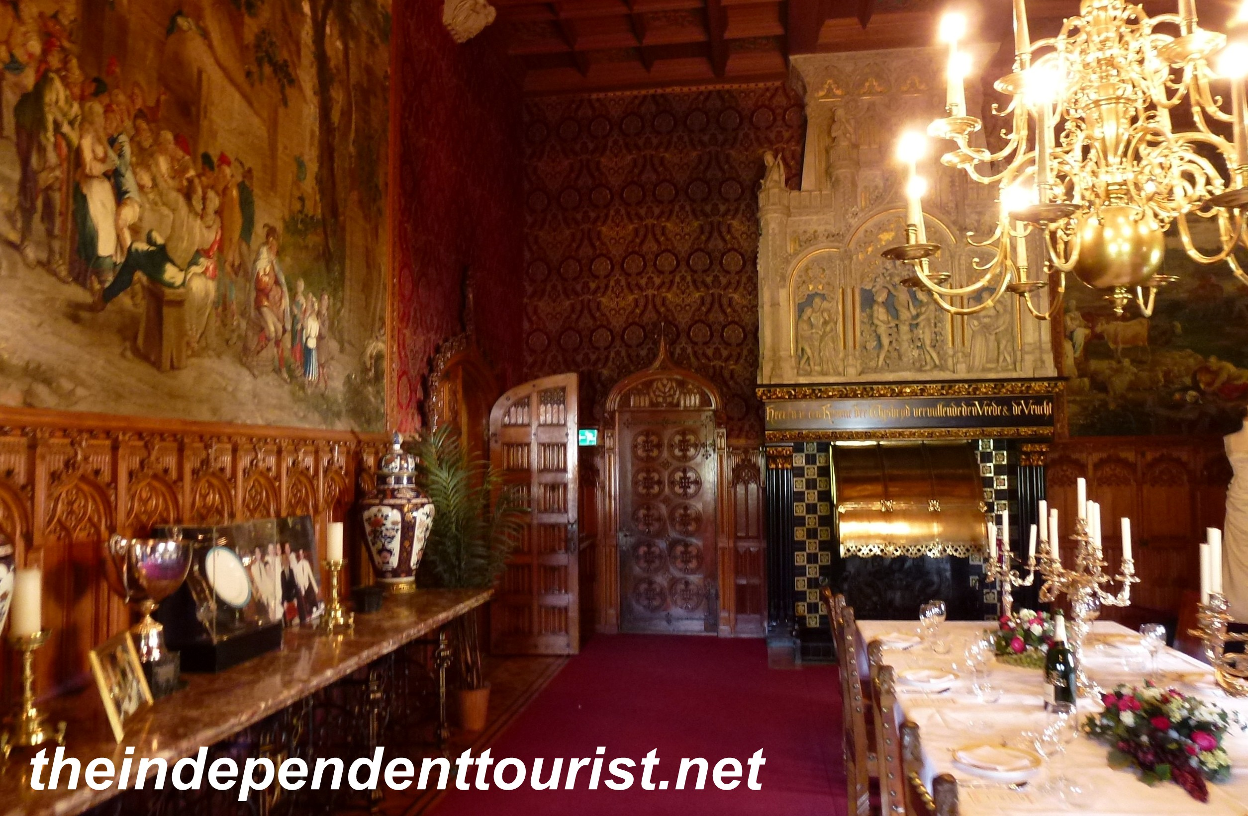 Secrets of Queen Elizabeths private homes  MSN