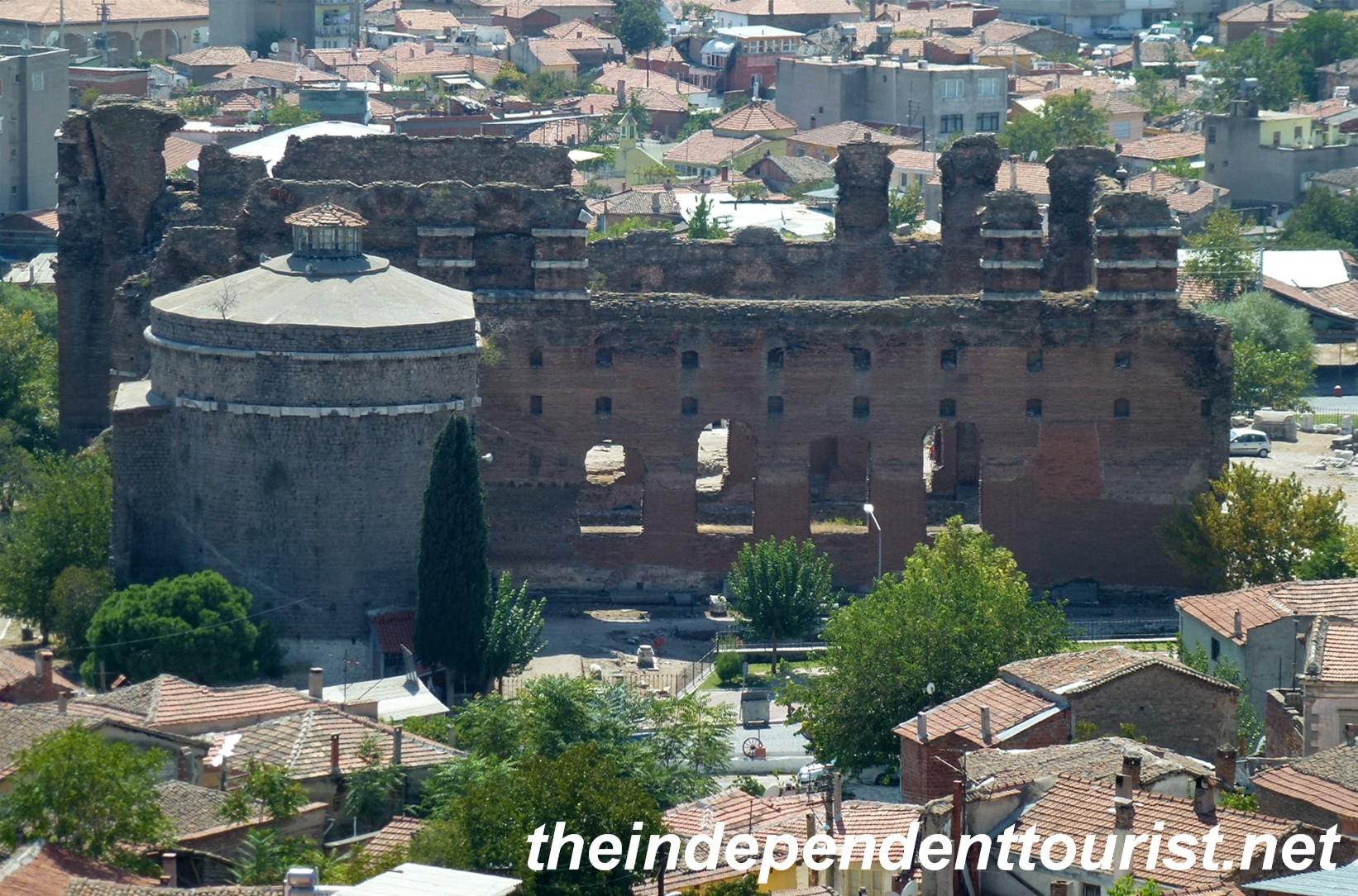 Ancient Pergamum – One of Turkey's Most Dramatic Sites ...