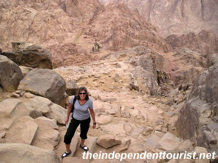 mount sinai muslim dating site Tourism in israel is one of israel's major sources of income on the basis of his findings, anati advocates the identification of har karkom with mount sinai,[1.