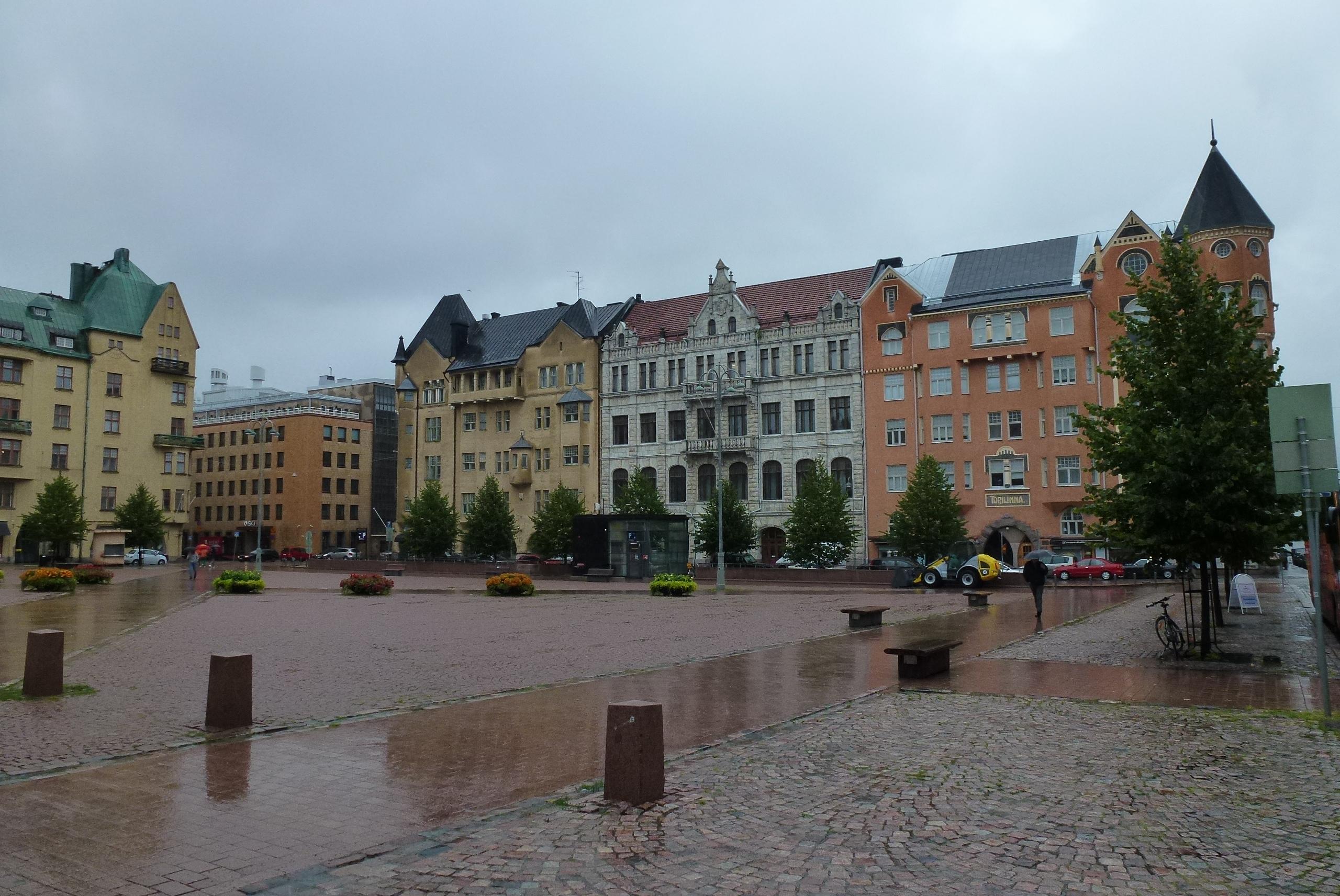 Helsinki The Independent Tourist