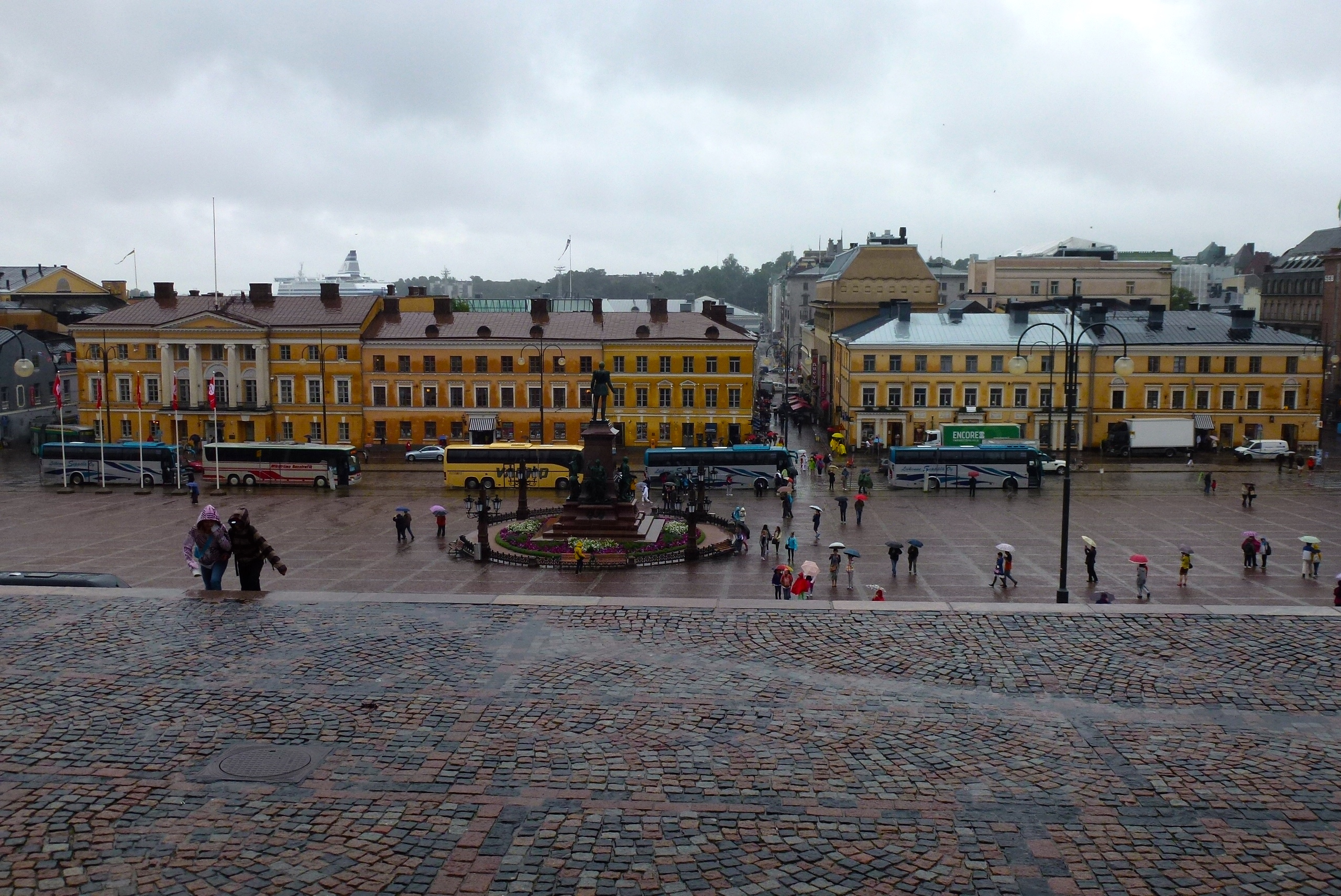 Helsinki For A Day The Independent Tourist