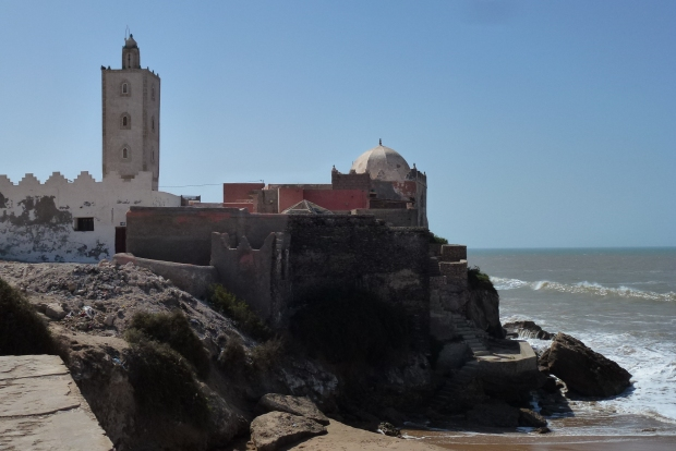 Moroccan Coast (2)