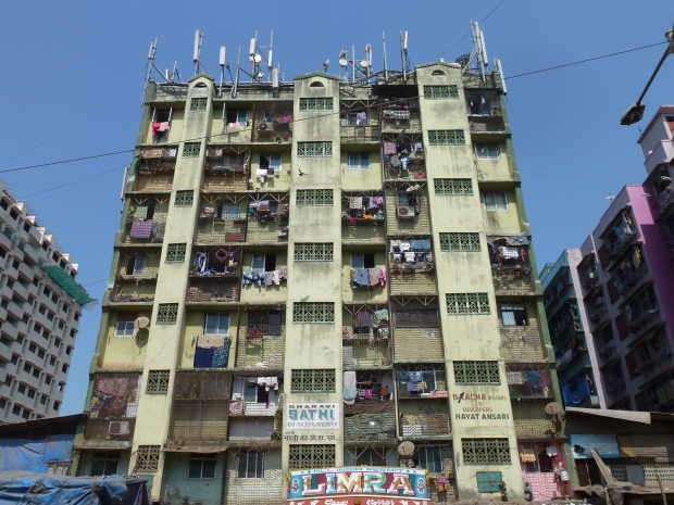 Mumbai_Dharavi Slum (11)