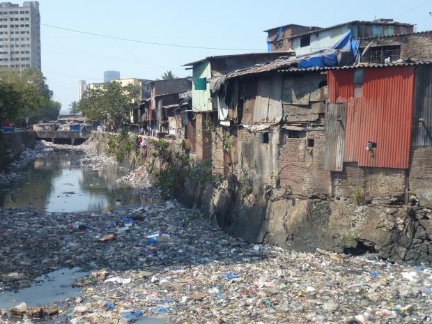 Mumbai_Dharavi Slum (12)